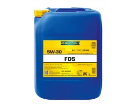 FDS SAE 5W-30 20L