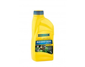 Scooter 2-T Mineral 1L