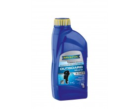 Outboardoel 2-T Mineral 1L