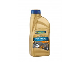 FORKOIL Medium SAE 10W 1L