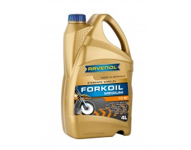 FORKOIL Medium SAE 10W 4L