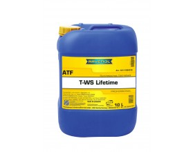 ATF T-WS Lifetime 10L