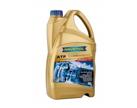 ATF Type Z1 Fluid 4L