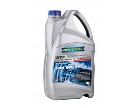 ATF MM SP-III Fluid 4L