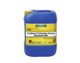 TTC PROTECT C11 Concentrate 10L