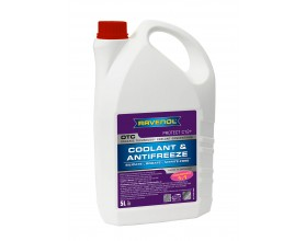 OTC PROTECT C12+ Concentrate 5L