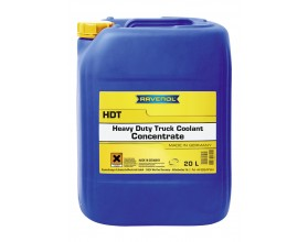 HDT PROTECT SCA Concentrate 20L