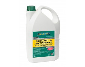 HDT PROTECT SCA Concentrate 5L