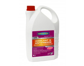 LTC PROTECT C12++ Concentrate 5L